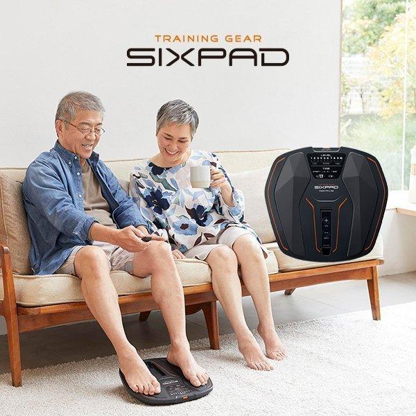 シックスパッド フットフィットライト SIXPAD Foot Fit Lite
