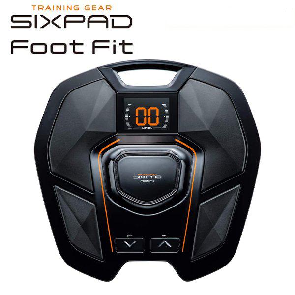 シックスパッド フットフィット SIXPAD Foot Fit