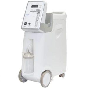 shenpix『高濃度酸素サーバー(Hg)』酸素吸入器 CFOC−HG