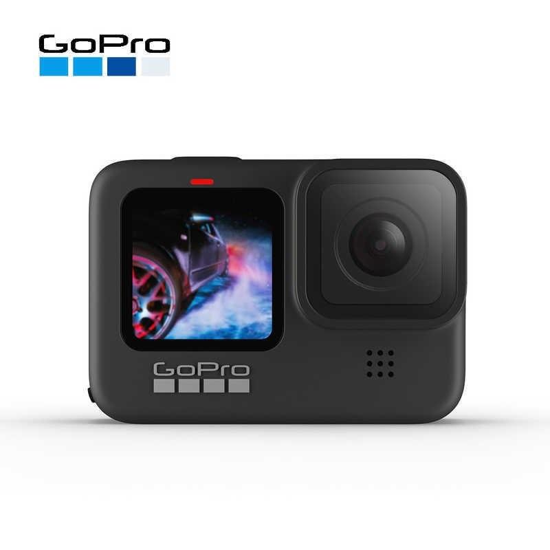 GoPro(ゴープロ)HERO9 Black CHDHX-901-FW